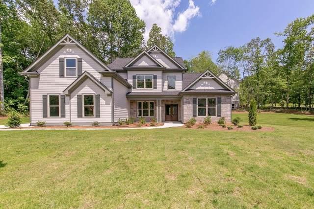 7820 Longview Drive, Cumming, GA 30041 (MLS #6929522) :: North Atlanta Home Team