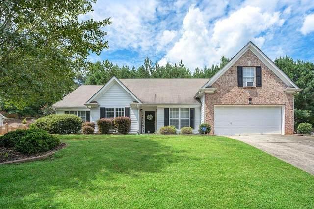 1370 Platinum Drive, Hoschton, GA 30548 (MLS #6929526) :: North Atlanta Home Team