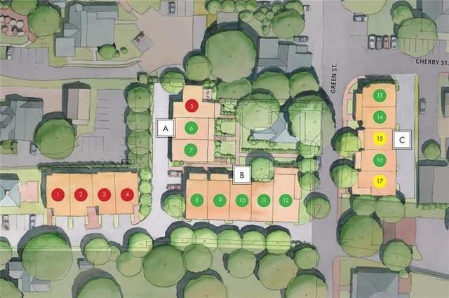 1074 Green Street, Roswell, GA 30075 (MLS #6929540) :: AlpharettaZen Expert Home Advisors