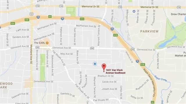 1651 Van Vleck Avenue SE, Atlanta, GA 30316 (MLS #6929588) :: North Atlanta Home Team