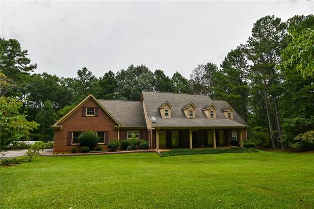 899 Goolsby Road, Monticello, GA 31064 (MLS #6929625) :: North Atlanta Home Team
