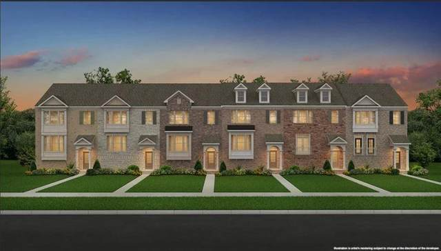 3009 Park Avenue #41, Roswell, GA 30076 (MLS #6929680) :: North Atlanta Home Team