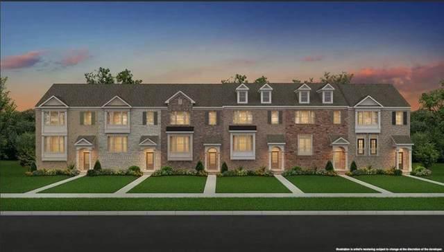 3007 Park Avenue #40, Roswell, GA 30076 (MLS #6929685) :: North Atlanta Home Team
