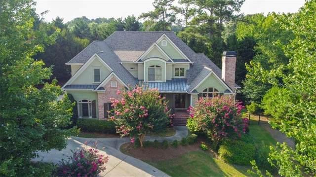 2730 Hermitage Drive, Cumming, GA 30041 (MLS #6929726) :: North Atlanta Home Team