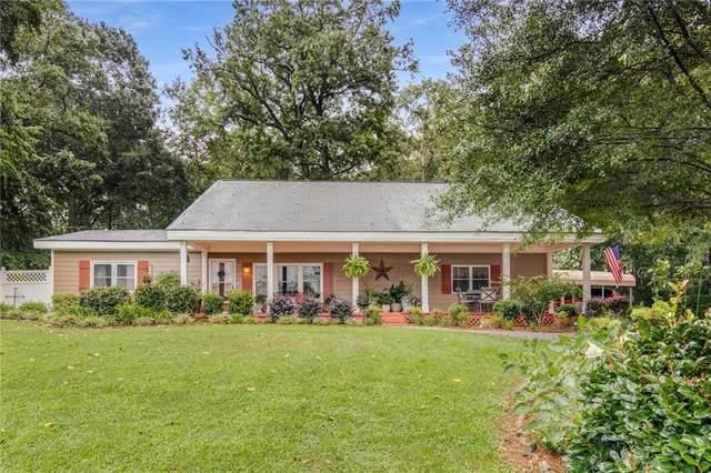 3213 Suwanee Creek Road, Suwanee, GA 30024 (MLS #6929737) :: North Atlanta Home Team