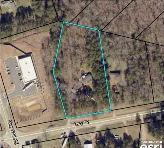 1838 Highway 82, Statham, GA 30666 (MLS #6929738) :: Good Living Real Estate