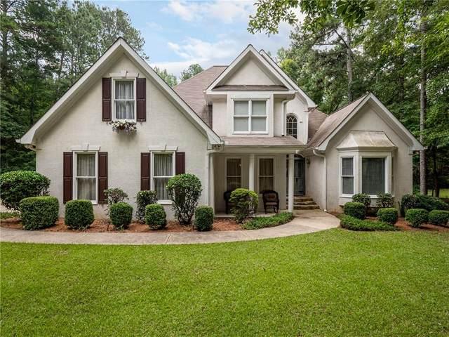 85 Highlands Lane, Oxford, GA 30054 (MLS #6929800) :: Good Living Real Estate