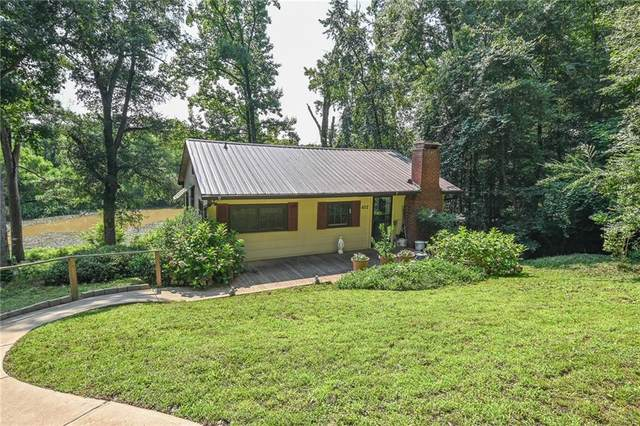 452 Haley Road, Jackson, GA 30233 (MLS #6929807) :: North Atlanta Home Team