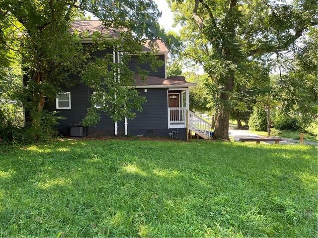 574 Foundry Street NW, Atlanta, GA 30314 (MLS #6929842) :: Virtual Properties Realty