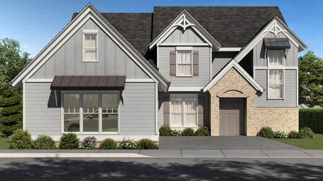 215 Woodridge Parkway, Canton, GA 30115 (MLS #6929923) :: North Atlanta Home Team