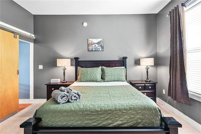 502 Pryor Street SW #214, Atlanta, GA 30312 (MLS #6929958) :: The Kroupa Team | Berkshire Hathaway HomeServices Georgia Properties