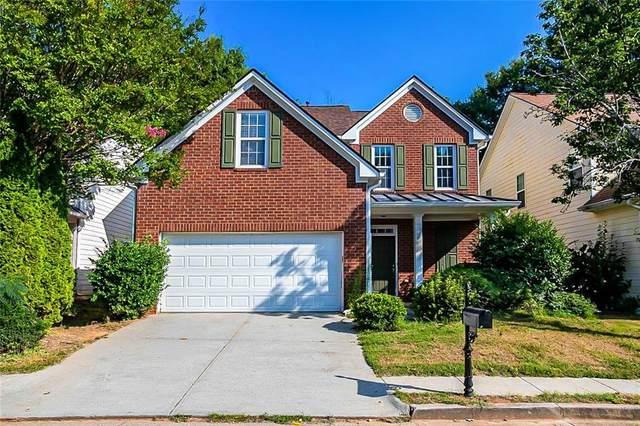 2841 Winterhaven Court, Atlanta, GA 30360 (MLS #6929975) :: North Atlanta Home Team