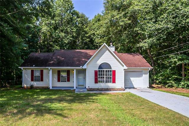 1221 N Hampton Drive, Hampton, GA 30228 (MLS #6929993) :: North Atlanta Home Team
