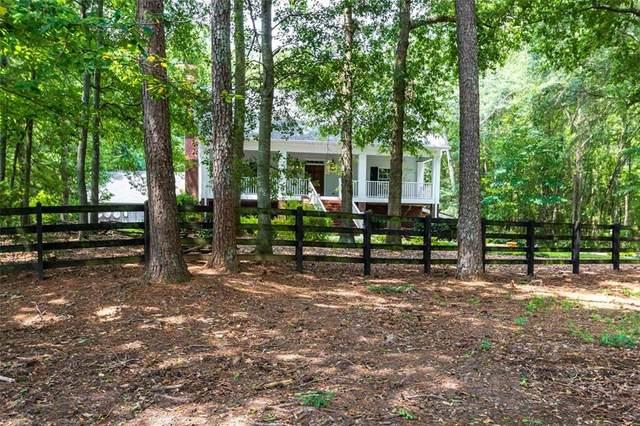 1881 Rivermist Drive, Monroe, GA 30655 (MLS #6930040) :: North Atlanta Home Team