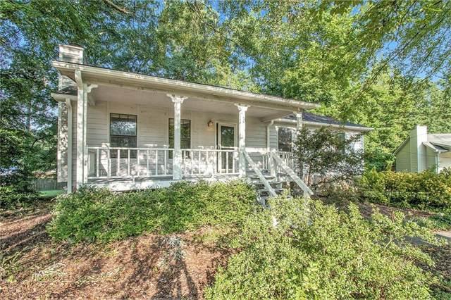 4666 Light Way, Austell, GA 30106 (MLS #6930146) :: North Atlanta Home Team