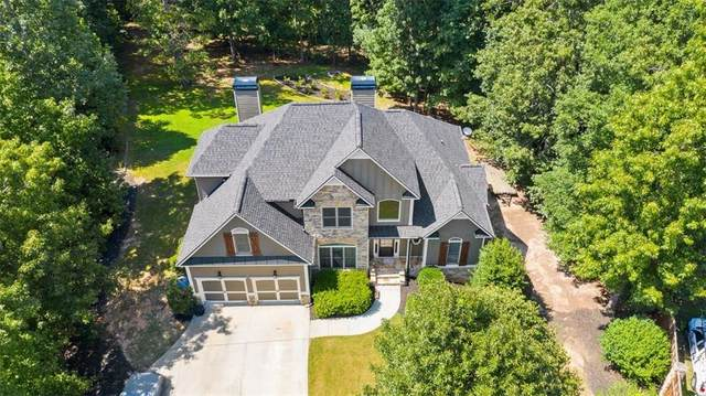 139 Amberleigh Drive SE, White, GA 30184 (MLS #6930153) :: North Atlanta Home Team