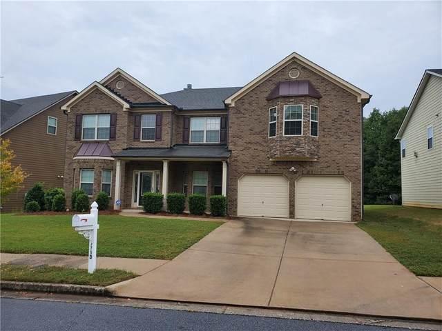 2753 Palmview Court SW, Atlanta, GA 30331 (MLS #6930172) :: Kennesaw Life Real Estate