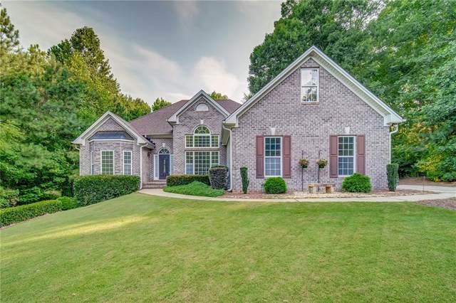 355 Antrim Glen Drive, Hoschton, GA 30548 (MLS #6930179) :: North Atlanta Home Team