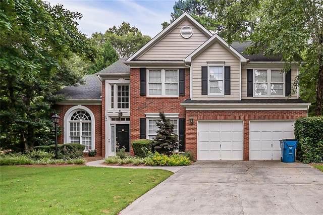 1820 Oak Tree Hollow, Alpharetta, GA 30005 (MLS #6930191) :: North Atlanta Home Team