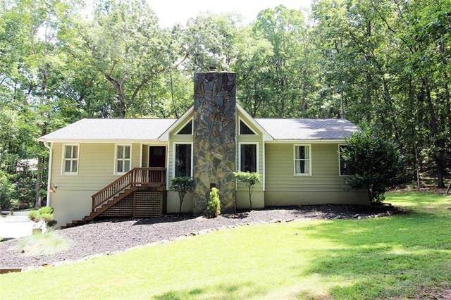 145 Lake Coweta Trail, Newnan, GA 30263 (MLS #6930235) :: North Atlanta Home Team