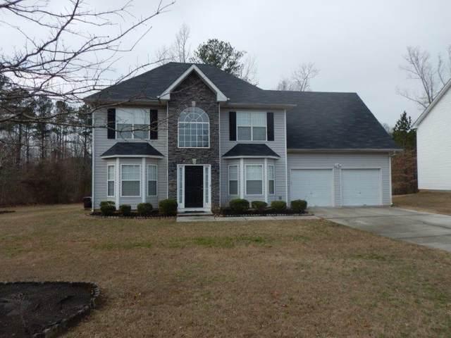 556 Harvick Circle, Stockbridge, GA 30281 (MLS #6930242) :: North Atlanta Home Team