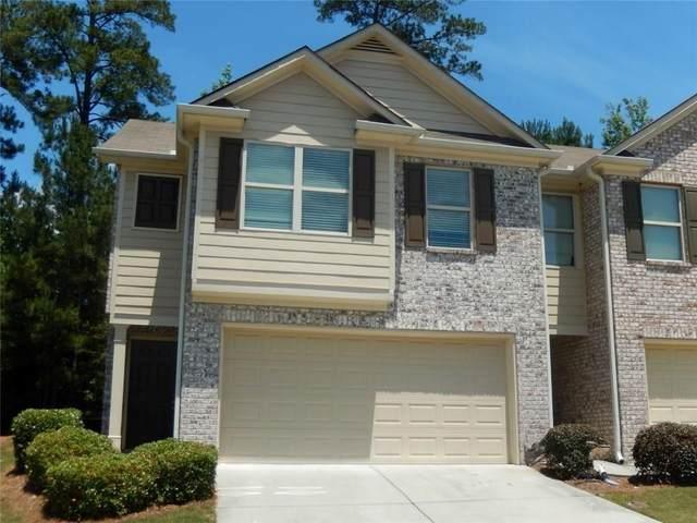 2718 Haynescrest Drive, Grayson, GA 30017 (MLS #6930268) :: North Atlanta Home Team