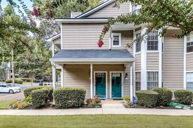 6438 Pinebark Way, Morrow, GA 30260 (MLS #6930269) :: North Atlanta Home Team