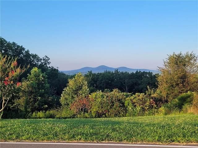 Lot 11 Lumber Company Road, Talking Rock, GA 30175 (MLS #6930288) :: Dawn & Amy Real Estate Team