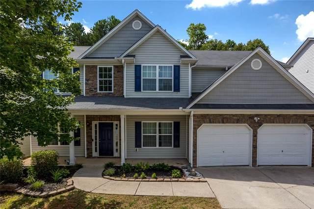 67 Lanier Crossing, Hiram, GA 30141 (MLS #6930297) :: Path & Post Real Estate
