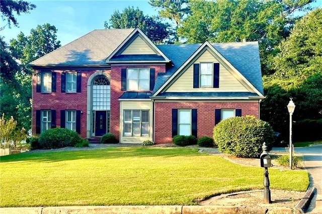 1300 Pond Springs Trace SW, Lilburn, GA 30047 (MLS #6930317) :: AlpharettaZen Expert Home Advisors
