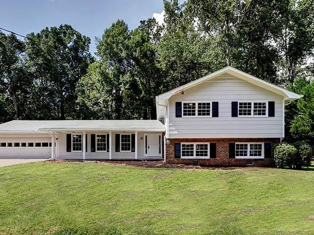 3642 N Kimberly Drive, Atlanta, GA 30340 (MLS #6930334) :: North Atlanta Home Team