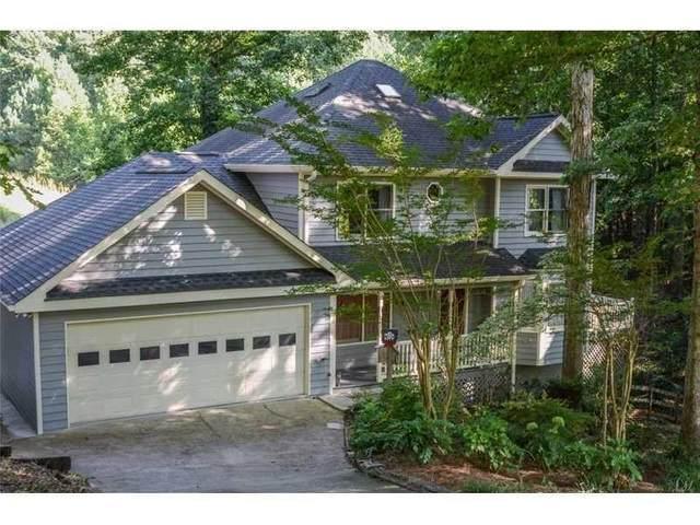 5604 High Harbor Court, Gainesville, GA 30504 (MLS #6930346) :: North Atlanta Home Team