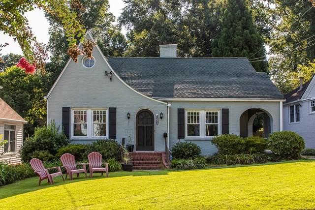1035 N Virginia Avenue NE, Atlanta, GA 30306 (MLS #6930370) :: Atlanta Communities Real Estate Brokerage
