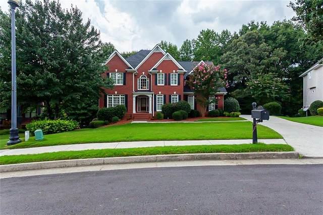 3375 Greenside Court, Dacula, GA 30019 (MLS #6930379) :: North Atlanta Home Team