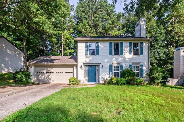 3955 Blackburn Way, Duluth, GA 30096 (MLS #6930422) :: North Atlanta Home Team