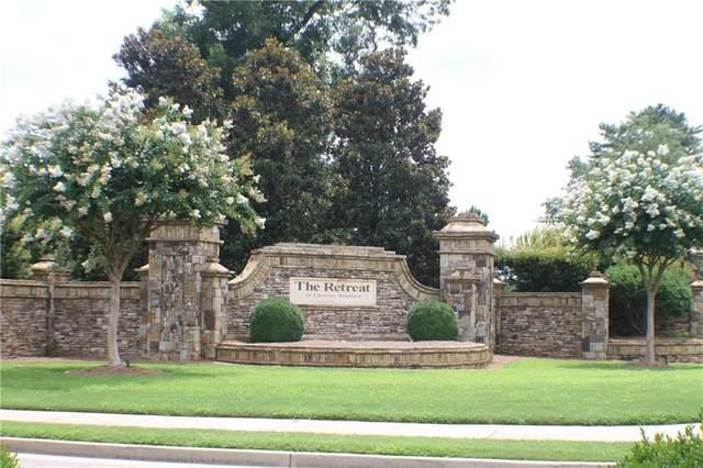 5318 Retreat Drive, Flowery Branch, GA 30542 (MLS #6930438) :: North Atlanta Home Team