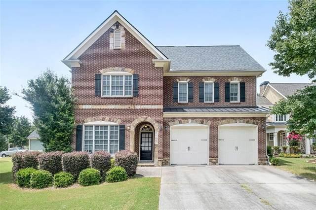 556 Lawton Bridge Road SW, Smyrna, GA 30082 (MLS #6930460) :: AlpharettaZen Expert Home Advisors