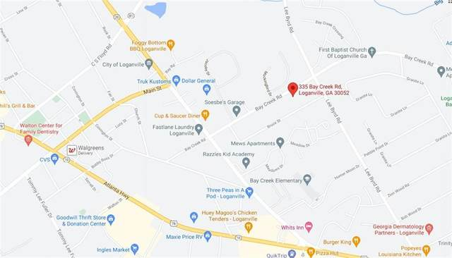 335 Bay Creek Road, Loganville, GA 30052 (MLS #6930475) :: North Atlanta Home Team
