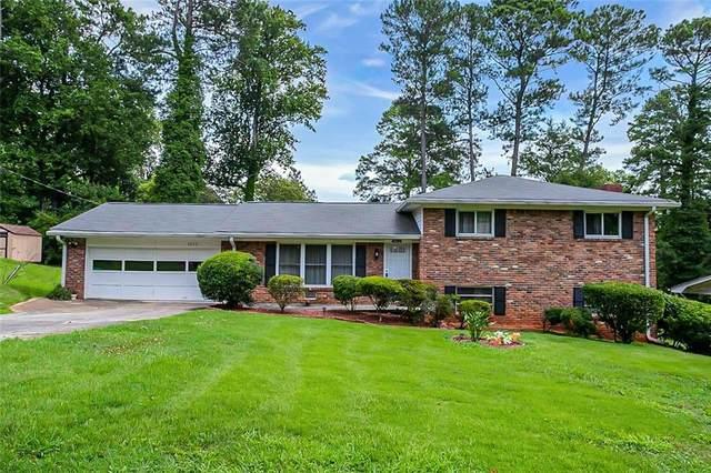 2650 Sherlock Drive, Decatur, GA 30034 (MLS #6930484) :: North Atlanta Home Team