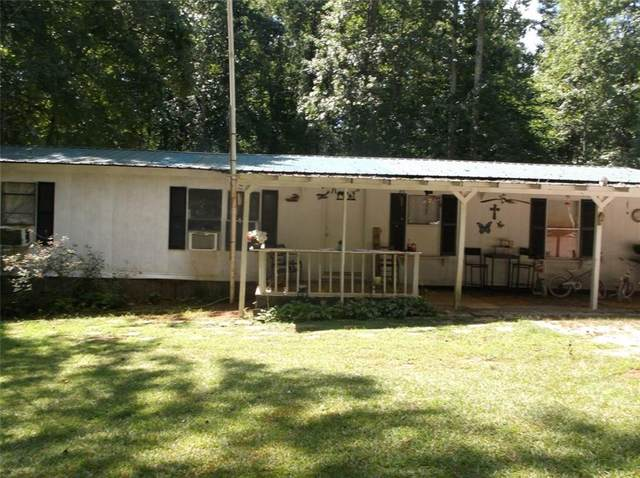 342 Old Hamilton Mills Road, Bremen, GA 30110 (MLS #6930514) :: North Atlanta Home Team