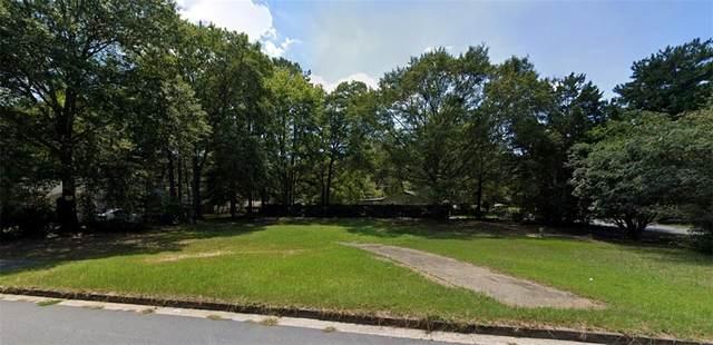 494 Ridgecrest Drive, Riverdale, GA 30274 (MLS #6930523) :: North Atlanta Home Team