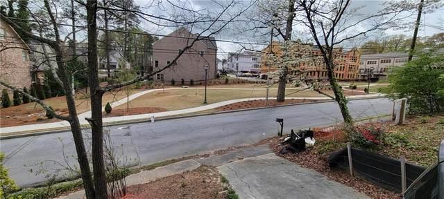 1507 Sylvan Circle NE, Brookhaven, GA 30319 (MLS #6930549) :: North Atlanta Home Team