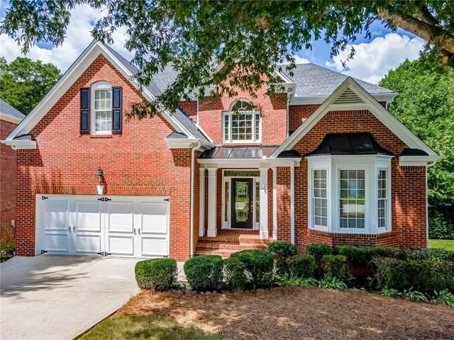 12762 Waterside Drive, Milton, GA 30004 (MLS #6930551) :: North Atlanta Home Team