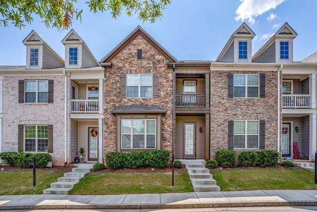 7715 Cabrini Place, Fairburn, GA 30213 (MLS #6930653) :: Path & Post Real Estate