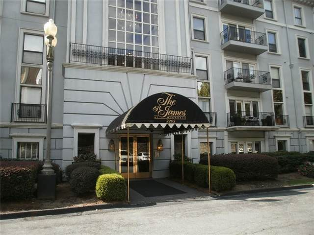 3203 Lenox Road NE #21, Atlanta, GA 30324 (MLS #6930771) :: AlpharettaZen Expert Home Advisors