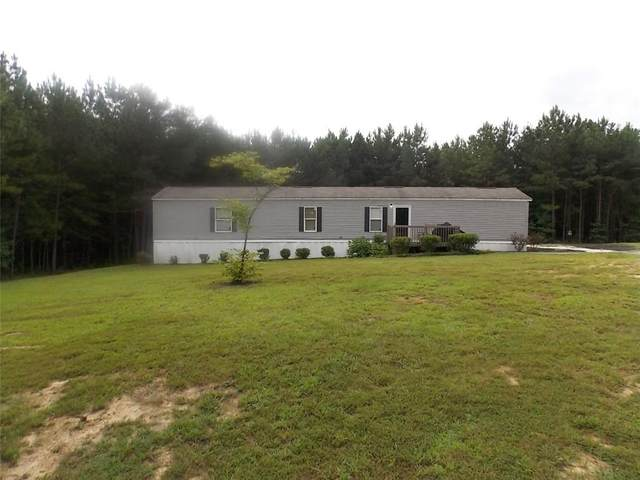 7 Quail Ridge Road, Taylorsville, GA 30178 (MLS #6930880) :: North Atlanta Home Team