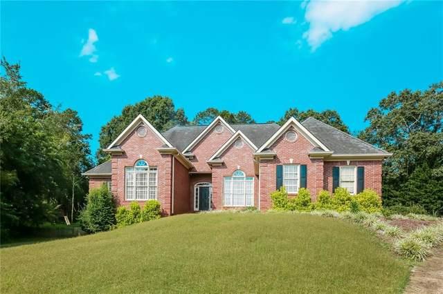 4499 Old Magnolia Court, Gainesville, GA 30506 (MLS #6930883) :: North Atlanta Home Team