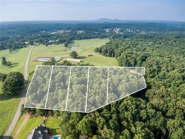 4540 Waters Road, Woodstock, GA 30188 (MLS #6930904) :: Path & Post Real Estate