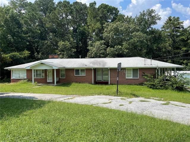 3133 Bomar Road, Douglasville, GA 30135 (MLS #6930913) :: North Atlanta Home Team