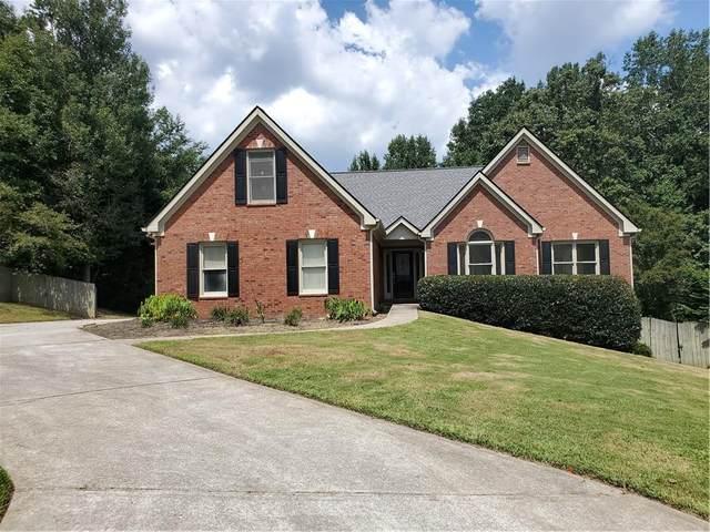 2392 Timberwolf Court, Buford, GA 30519 (MLS #6930956) :: North Atlanta Home Team